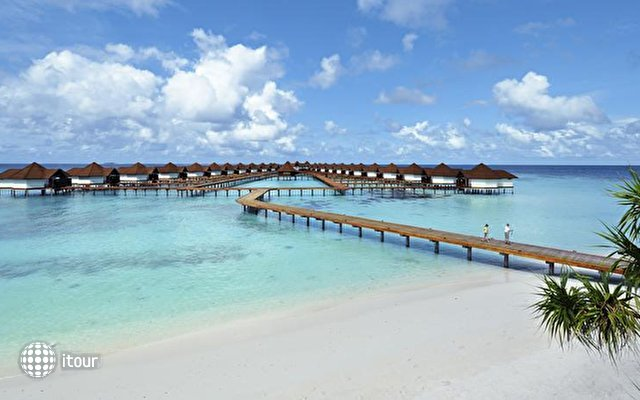 Robinson Club Maldives 6