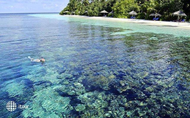 Robinson Club Maldives 10