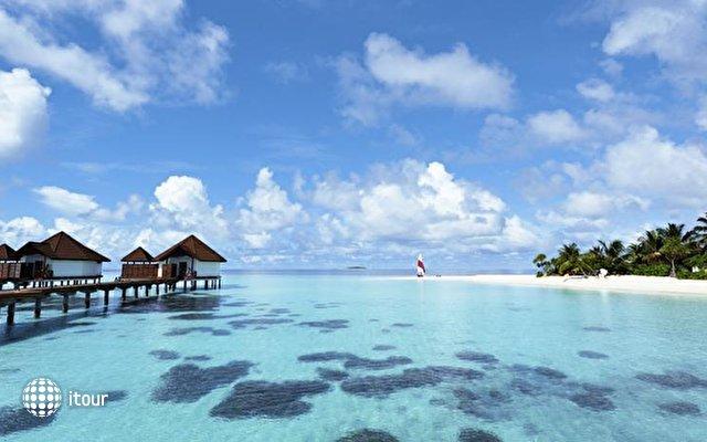 Robinson Club Maldives 7