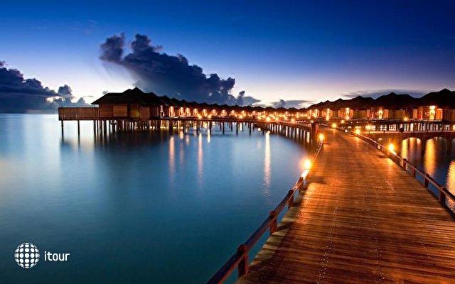 The Sun Siyam Iru Fushi (ex. Hilton Iru Fushi Resort & Spa) 6