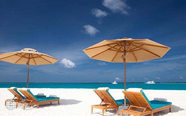 The Sun Siyam Iru Fushi (ex. Hilton Iru Fushi Resort & Spa) 9
