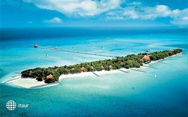Gasfinolhu Island Resort 1
