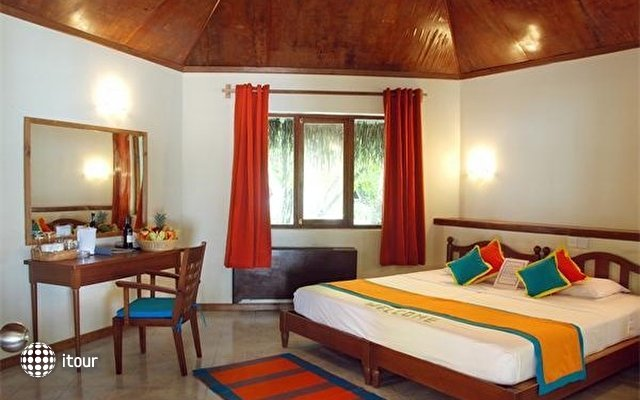 Gasfinolhu Island Resort 7