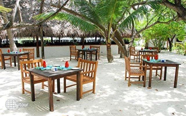 Gasfinolhu Island Resort 5