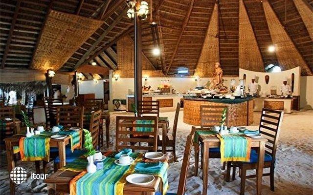 Gasfinolhu Island Resort 4