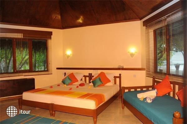 Gasfinolhu Island Resort 8