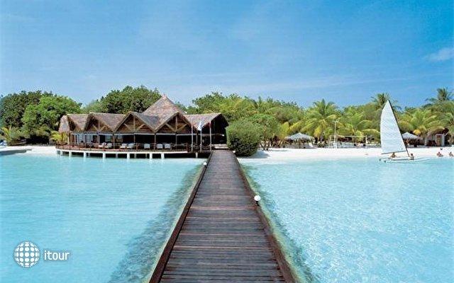 Gasfinolhu Island Resort 2