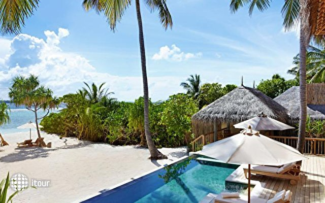 Six Senses Laamu 12