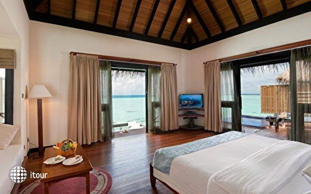 Sun Aqua Vilu Reef Maldives (ex. Vilu Reef Beach And Spa Resort) 10