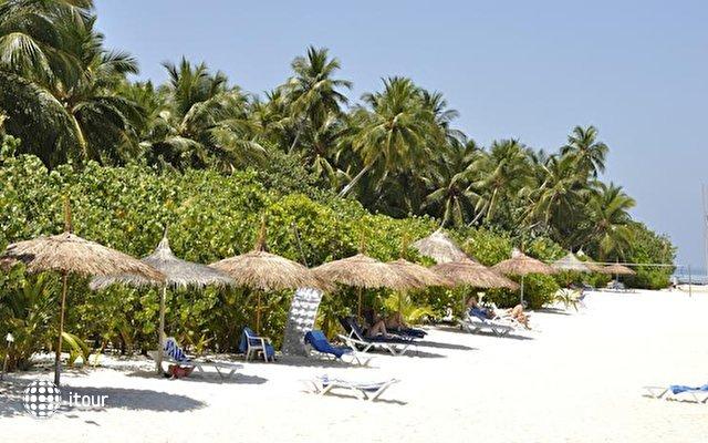 Sun Aqua Vilu Reef Maldives (ex. Vilu Reef Beach And Spa Resort) 8