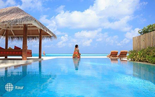 Sun Aqua Vilu Reef Maldives (ex. Vilu Reef Beach And Spa Resort) 3