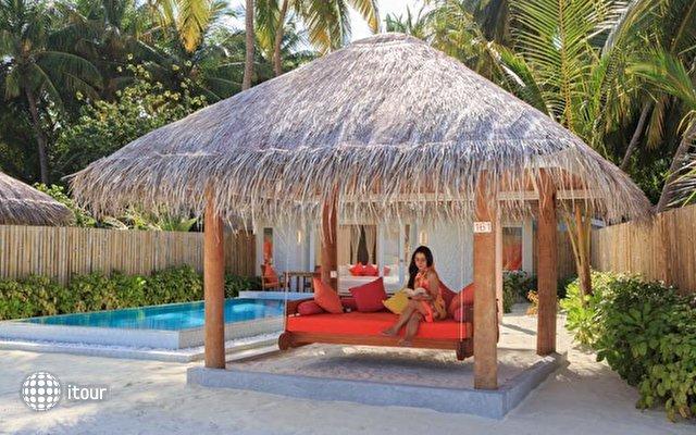 Sun Aqua Vilu Reef Maldives (ex. Vilu Reef Beach And Spa Resort) 7