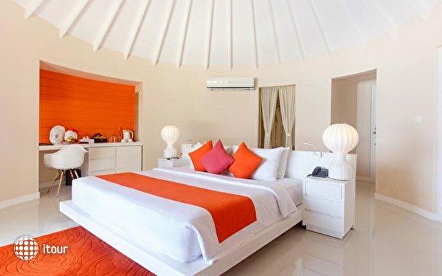 Sun Aqua Vilu Reef Maldives (ex. Vilu Reef Beach And Spa Resort) 9