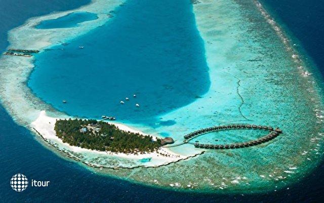Sun Aqua Vilu Reef Maldives (ex. Vilu Reef Beach And Spa Resort) 1