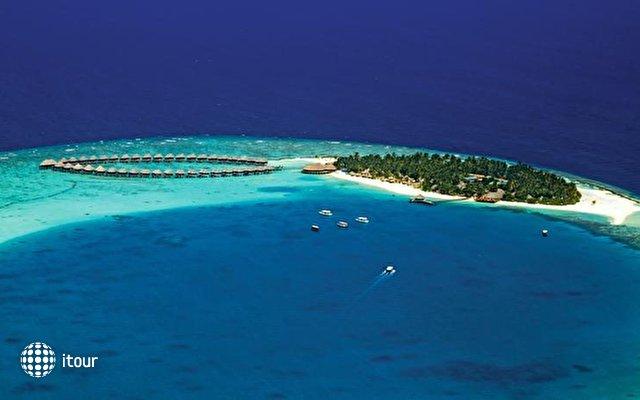 Sun Aqua Vilu Reef Maldives (ex. Vilu Reef Beach And Spa Resort) 2