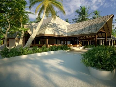 J Resort Raalhuveli 7