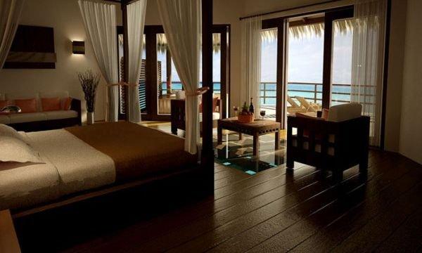 J Resort Huvandhumaafushi 1