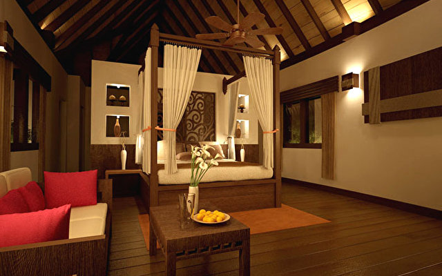J Resort Huvandhumaafushi 3