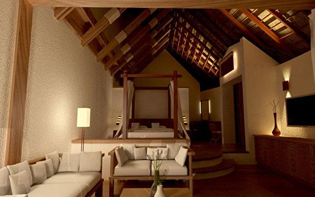 J Resort Huvandhumaafushi 5