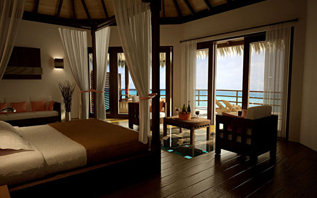 J Resort Huvandhumaafushi 6
