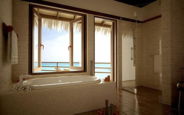 J Resort Huvandhumaafushi 7