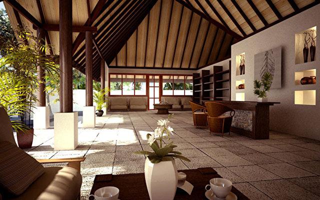 J Resort Huvandhumaafushi 9