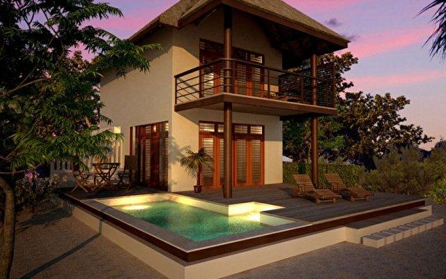 J Resort Kuda Rah 1