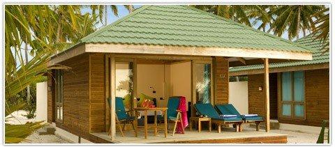 J Resort Kuda Rah 3