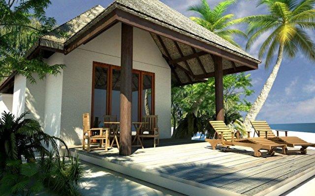 J Resort Kuda Rah 4