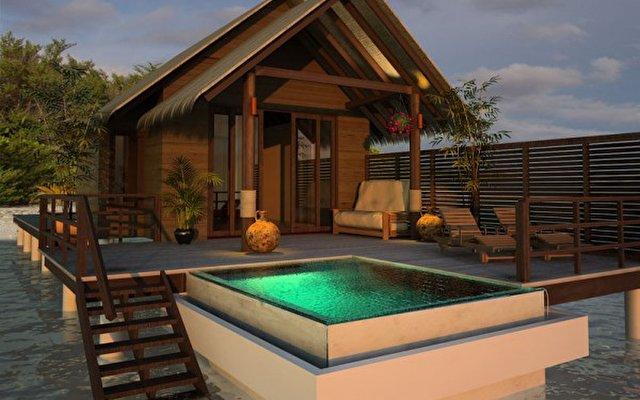 J Resort Kuda Rah 6