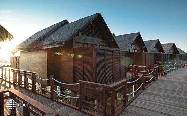 Amaya Resort & Spa Kuda Rah (ex. J Resort Kuda Rah) 5