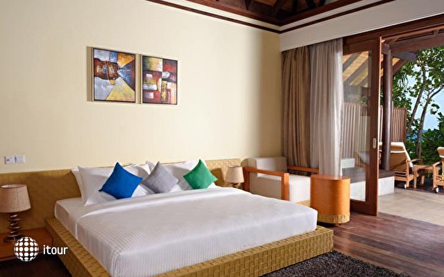 Amaya Resort & Spa Kuda Rah (ex. J Resort Kuda Rah) 7