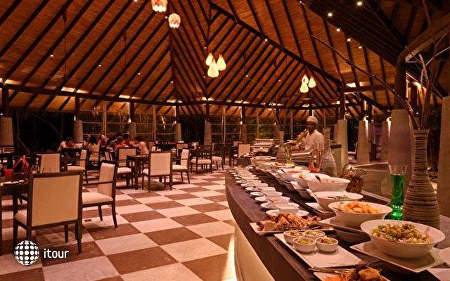 Amaya Resort & Spa Kuda Rah (ex. J Resort Kuda Rah) 4