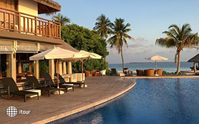Amaya Resort & Spa Kuda Rah (ex. J Resort Kuda Rah) 2