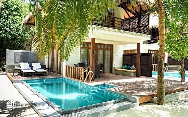 Amaya Resort & Spa Kuda Rah (ex. J Resort Kuda Rah) 3
