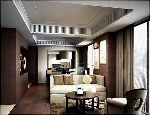 Holiday Inn Male 8