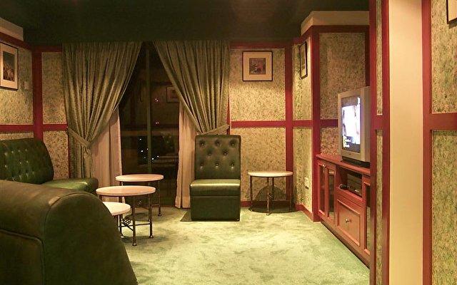 Mookai Hotel 3