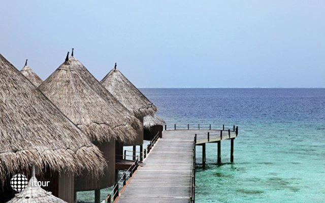 Nika Island Resort 5