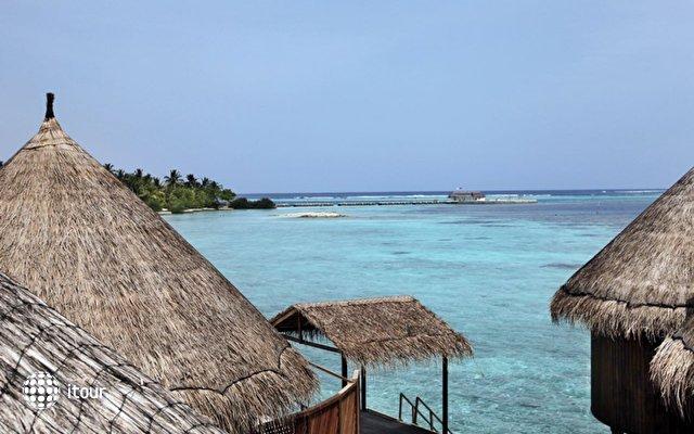 Nika Island Resort 2