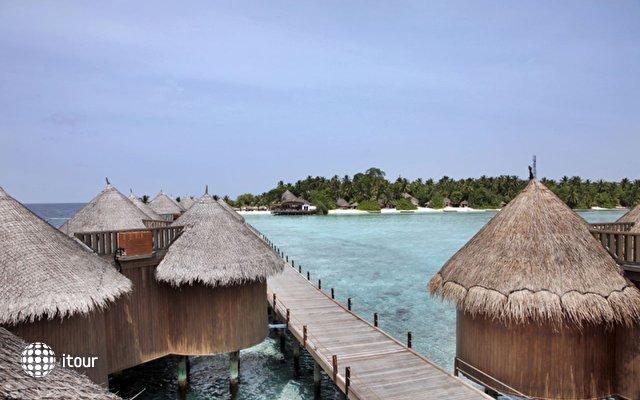 Nika Island Resort 7