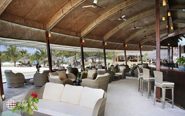 Nika Island Resort 30