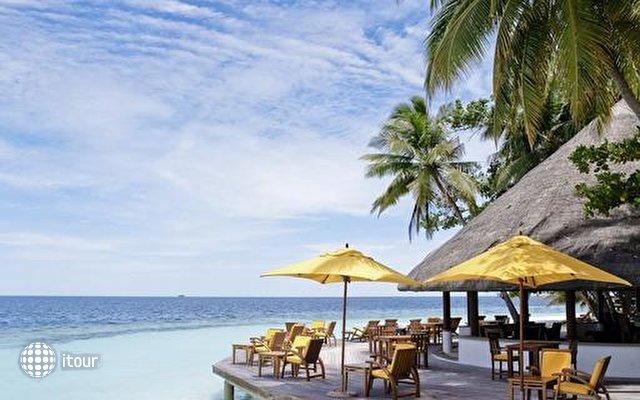 Angsana Ihuru Resort & Spa 4