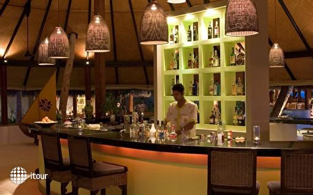 Angsana Ihuru Resort & Spa 10