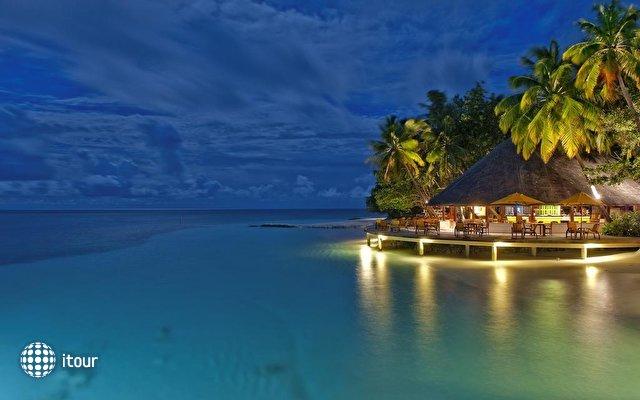 Angsana Ihuru Resort & Spa 21