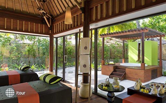 Angsana Ihuru Resort & Spa 5