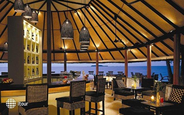 Angsana Ihuru Resort & Spa 6