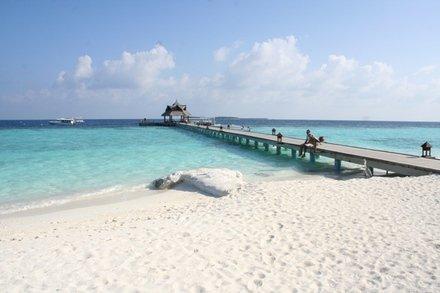 Banyan Tree Maldives Vabbinfaru 7