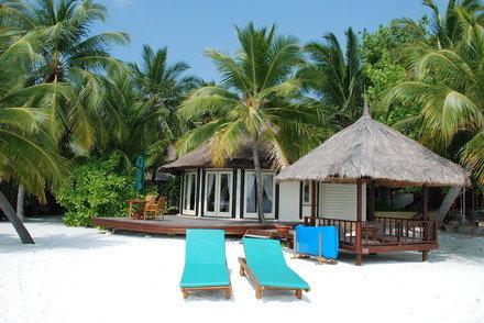 Banyan Tree Maldives Vabbinfaru 8