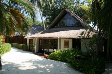 Banyan Tree Maldives Vabbinfaru 1