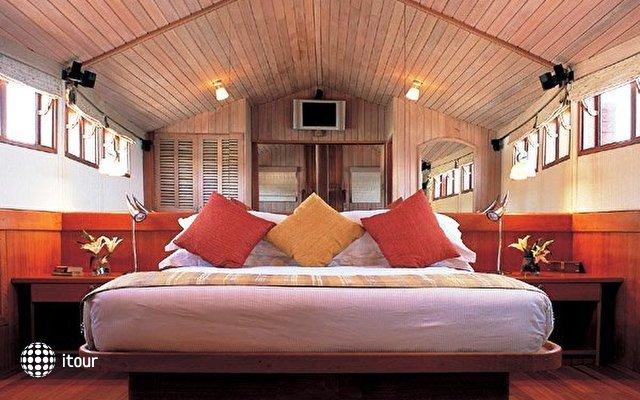 Safari Island Resort & Spa (ex. Dhoni Island) 35
